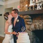 Wedding Wednesday: The Vick Wedding | Bridebook Photo by Pat Cori Photography