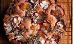Fruit Recipes, Baking Recipes, Nigel Slater, Pear Dessert, Roasting Tins, Nice Cake, Round Cakes, Middle Eastern Recipes, Tea Cakes