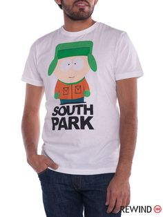 Playera South Park