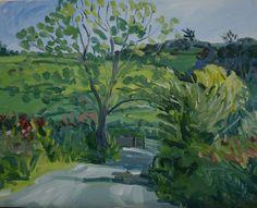 shortlisted in National Open Art 2015 between the UK and Ireland Irish Landscape, Open Art, Anastasia, Ireland, Artist, Artworks, Paintings, Image, Paint