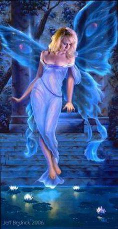 Fairy εїз  • ° ˚ *•   • ° ˚ *•εїз