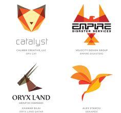 logo26 Logo : Les 15 tendances en 2014 pour avoir un logo stylé !