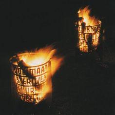 Vuurkorf - Assortiment