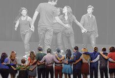 #GleeSeason6 #GleeGoodbye