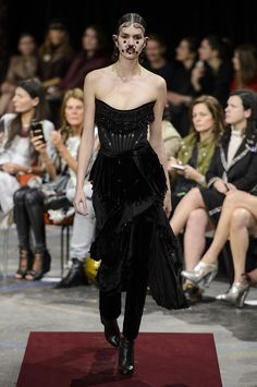 Givenchy A/W '15