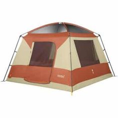 online shopping for Eureka Copper Canyon 6 -Person Tent from top store. See new offer for Eureka Copper Canyon 6 -Person Tent Camping Cot, Best Tents For Camping, Cool Tents, Camping And Hiking, Family Camping, Camping Gear, Camping Stuff, Glamping, Backpacking Tent