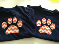 Auburn-could so make this for the lil one