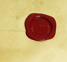 Unfolding the Mysteries of Sealing Wax and Wafers – A Victorian Passage