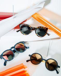 Still life - sunglasses - Baignade Studio