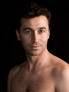 Amazing Portraits Of Adult Movie Stars In a Totally Different Light. James Deen #porn #stars #photos