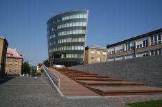 Technická Univerzita v Liberci, Czech Republic