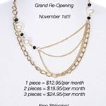 See this Instagram photo by @ourjewelryclub