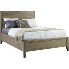Casana Furniture Company Harbourside Panel Bed