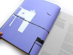 UDP Magazine by Constanza Gaggero, via Behance