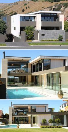 Arquitetura moderna.