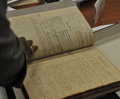 Historic Court Records found of the Danish West Indies! 1767 - 1880
