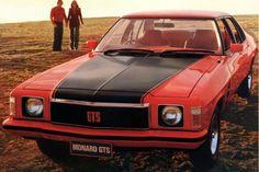 Holden Monaro GTS