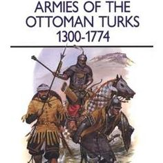 The Byzantine Empire was pressed by Ottoman Turks, Constantinople fell in 1453.
