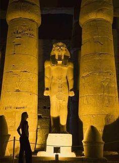 Luxor (Egipto)