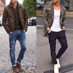 Right or Left???