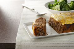 Can't decide between cheeseburgers and meatloaf?  Now you don't have to!  Our Quick-Fix Cheeseburger Meatloaf recipe has the best of both and is especially delicious with a quick topping of <i>Heinz </i>Tomato Ketchup and cheese.