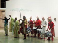 'Bahia é África Também' tem acervo de 15 países africanos