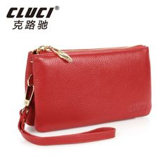 2013 new leather female pouches Purses
