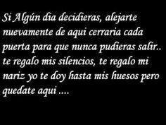 Cancion de amor - Shakira - Antologia - YouTube