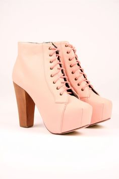 Peach Litas. Always been secretly in love with them..