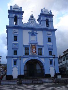 Terceira, Açores (Portugal)