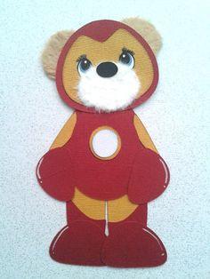 http://cgi.ebay.com/ws/eBayISAPI.dll?ViewItem=271083228620    Super Hero Avenger Iron Man Costume Summer Spring Tear Bear Kira AP4P | eBay