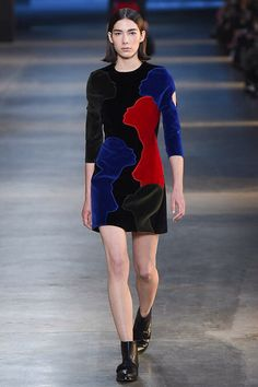 Christopher Kane, Look #5