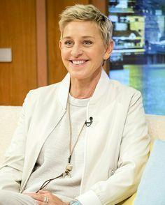 Ellen Degeneres♢
