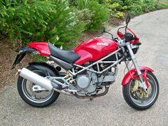 DUCATI MONSTER 800 cc M800 S-IE ''NICE BIKE'' . - http://motorcyclesforsalex.com/ducati-monster-800-cc-m800-s-ie-nice-bike/
