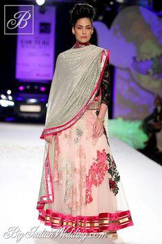 Varun Bahl designer lehenga collection