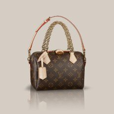 Speedy 20 - Louis Vuitton - LOUISVUITTON.COM