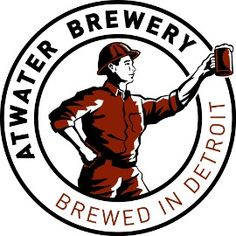 Atwater Brewery - Just enjoyed a few of Atwater's Winterbock this evening - lovely!
