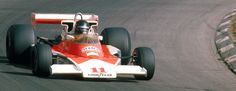 James Simon Wallis Hunt (GBR) (Marlboro Team McLaren), McLaren M23 - Ford-Cosworth DFV 3.0 V8 (finished 1st)  1976 United States Grand Prix (East), Watkins Glen Grand Prix Race Course  © McLaren Racing Ltd.