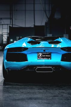 Cepheus Lamborghini