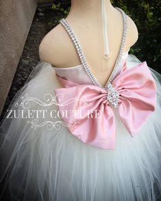 Vestido de cumpleaños - encaje - vestido Mini - niña de las flores - vestido de…