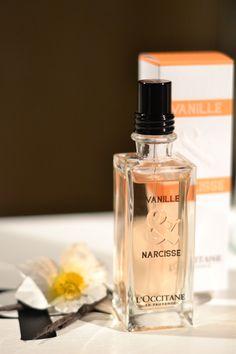 Collection de Grasse, L'Occitane Perfume