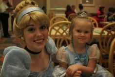 Disney Character Dining Tips - All Things With Purpose