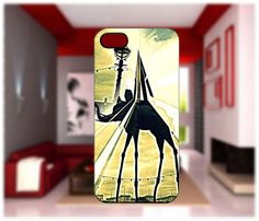 Dali Elephant Art iPhone cases 4/4S Case iPhone 5 Case Samsung Galaxy S2/S3/S4 Cases Blackberry Z10 Case from GlobalMarket