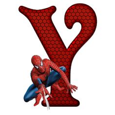 Whisper of Love: Alphabet Spiderman PNG Spiderman Birthday Invitations, Superhero Birthday Party, 3rd Birthday, Spiderman Images, Black Spiderman, Minnie Png, Superhero Room, Autism Activities, Paw Patrol Party