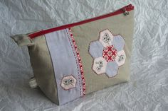 Zip Pouch | Flickr - Photo Sharing!