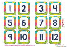 Calendario movil (25) Lotto Lottery, Winning Lottery Numbers, Literacy And Numeracy, Maths, First Grade Lessons, Superhero Kids, French Classroom, Beginning Of The School Year, Math Numbers