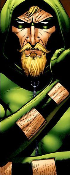 Green Arrow by Doug Mahnke
