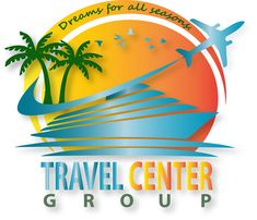 Our logo on www.travelcentergroup.com