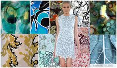 The Next Generation of Trend Forecasting Summer 2016 Trends, Spring Summer 2016, 2016 Fashion Trends, 2015 Trends, Fashion Snoops, Color Patterns, Print Patterns, Sewing Patterns, Fashion Forecasting