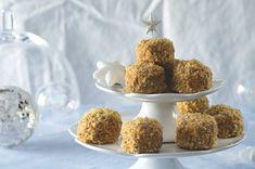 Medovníčky   Apetitonline.cz Christmas Cookies, Dog Food Recipes, Cereal, Food And Drink, Eggs, Menu, Sweets, Breakfast, Egg Nog